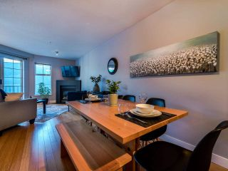 """Photo 4: 204 137 E 1ST Street in North Vancouver: Lower Lonsdale Condo for sale in """"The Coronado"""" : MLS®# R2530458"""