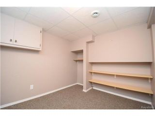 Photo 11: 381 Melbourne Avenue in Winnipeg: East Kildonan Residential for sale (3D)  : MLS®# 1708621