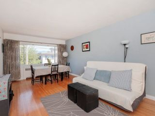 """Photo 4: 206 2776 PINE Street in Vancouver: Fairview VW Condo for sale in """"Prince Charles Apartments"""" (Vancouver West)  : MLS®# R2616060"""