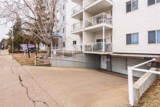 Photo 3: 205 11446 40 Avenue in Edmonton: Zone 16 Condo for sale : MLS®# E4235001