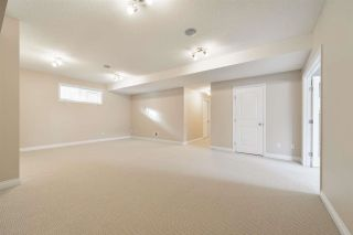 Photo 42: 1197 HOLLANDS Way in Edmonton: Zone 14 House for sale : MLS®# E4242698