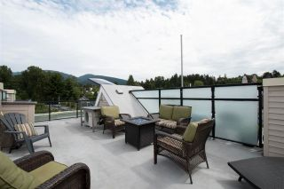 """Photo 23: 56 728 W 14TH Street in North Vancouver: Mosquito Creek Townhouse for sale in """"NOMA"""" : MLS®# R2587987"""