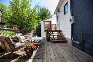 Photo 19: 236 Morley Avenue in Winnipeg: Riverview Residential for sale (1A)  : MLS®# 1924843