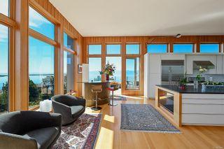 Photo 14: 285 King George Terr in Oak Bay: OB Gonzales House for sale : MLS®# 879049