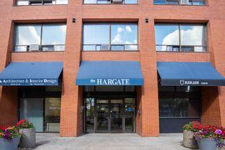 Photo 40: 521 10160 114 Street in Edmonton: Zone 12 Condo for sale : MLS®# E4265361