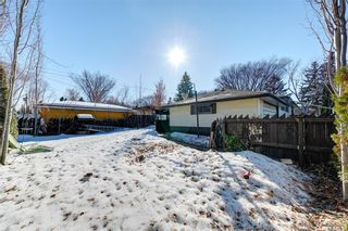 Photo 33: 204 Witney Avenue South in Saskatoon: Meadowgreen Residential for sale : MLS®# SK845574
