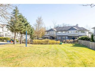"Photo 39: 43 11229 232 Street in Maple Ridge: East Central Townhouse for sale in ""FOXFIELD"" : MLS®# R2566585"