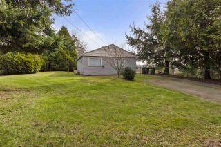 Photo 24: 16810 16 Avenue in Surrey: Pacific Douglas House for sale (South Surrey White Rock)  : MLS®# R2549788