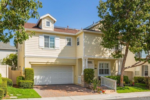 Main Photo: Condo for sale : 3 bedrooms : 2810 W Canyon Avenue in San Diego