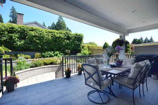Photo 20: 3796 NORWOOD Avenue in North Vancouver: Upper Lonsdale House for sale : MLS®# R2083548
