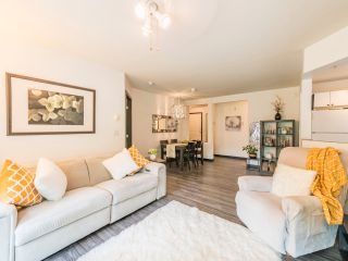 """Photo 6: 104 10188 155 Street in Surrey: Guildford Condo for sale in """"Sommerset"""" (North Surrey)  : MLS®# R2467680"""