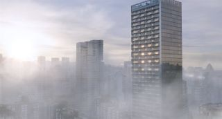 """Photo 19: 2801 889 PACIFIC Street in Vancouver: Downtown VW Condo for sale in """"THE PACIFIC BY GROSVENOR"""" (Vancouver West)  : MLS®# R2555349"""