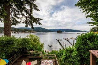 Photo 12: 4737 STRATHCONA ROAD in North Vancouver: Deep Cove House for sale : MLS®# R2286664