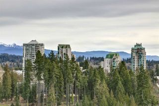 "Photo 20: 1901 1185 THE HIGH Street in Coquitlam: North Coquitlam Condo for sale in ""Claremont by Bosa"" : MLS®# R2553039"