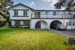 Photo 1: 13480 80 Avenue in Surrey: West Newton House for sale : MLS®# R2559989