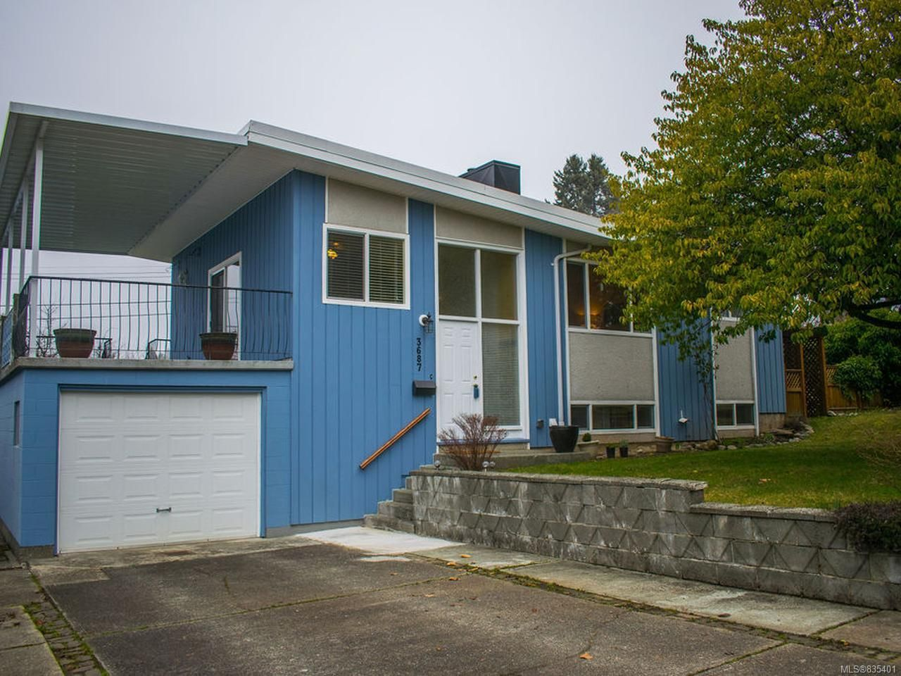 Main Photo: 3687 Craig Rd in PORT ALBERNI: PA Port Alberni House for sale (Port Alberni)  : MLS®# 835401