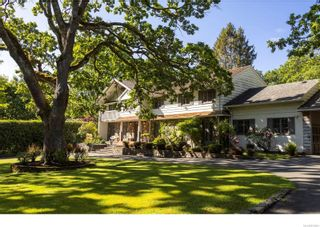 Photo 39: 3460 Beach Dr in : OB Uplands House for sale (Oak Bay)  : MLS®# 876991