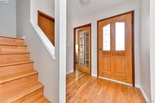 Photo 5: 23 7925 Simpson Rd in SAANICHTON: CS Saanichton Row/Townhouse for sale (Central Saanich)  : MLS®# 768447