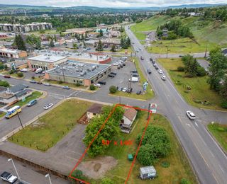 Photo 3: 212 Third Avenue W: Cochrane Mixed Use for sale : MLS®# A1130877