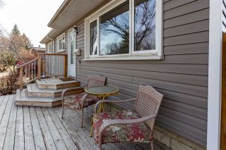 Photo 35: 6812 86 Street in Edmonton: Zone 17 House for sale : MLS®# E4235285