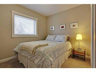 Photo 14: 262 REGAL Park NE in Calgary: Renfrew_Regal Terrace Townhouse for sale : MLS®# C3650275
