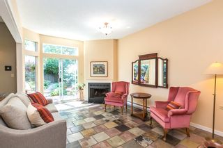 """Photo 2: 3476 DARTMOOR Place in Vancouver: Champlain Heights Townhouse for sale in """"MOORPARK"""" (Vancouver East)  : MLS®# R2096126"""