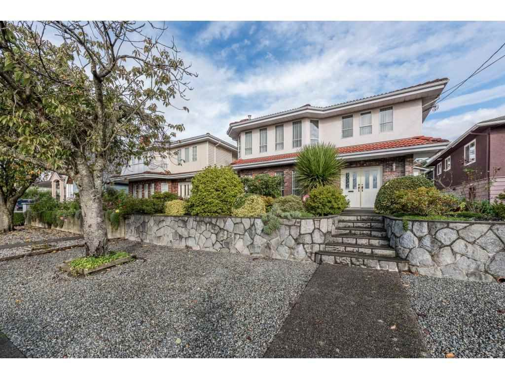 Main Photo: 5125 GEORGIA Street in Burnaby: Capitol Hill BN House for sale (Burnaby North)  : MLS®# R2117809