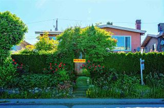 Main Photo: 6325 KNIGHT Street in Vancouver: Knight House for sale (Vancouver East)  : MLS®# R2584961