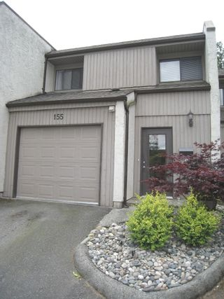 """Photo 28: 155 3455 WRIGHT Street in Abbotsford: Abbotsford East Townhouse for sale in """"LABURNUM MEWS"""" : MLS®# F1223135"""