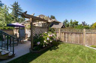 Photo 7: 15425 36B Avenue in Surrey: Morgan Creek House for sale (South Surrey White Rock)  : MLS®# R2480513
