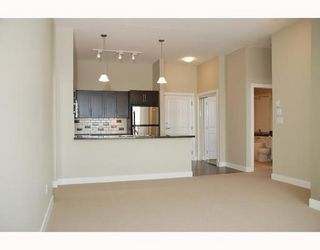 Photo 6: 404 2353 MARPOLE Ave in Port Coquitlam: Central Pt Coquitlam Home for sale ()  : MLS®# V661481