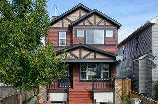 Photo 1: 218 SADDLEBROOK Way NE in Calgary: Saddle Ridge Detached for sale : MLS®# A1037263