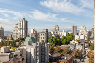 Photo 19: 1107 1720 BARCLAY STREET in Vancouver: West End VW Condo for sale (Vancouver West)  : MLS®# R2617720