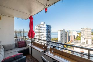 """Photo 16: 1703 1725 PENDRELL Street in Vancouver: West End VW Condo for sale in """"STRATFORD PLACE"""" (Vancouver West)  : MLS®# R2503970"""