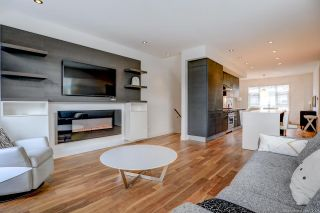 """Photo 5: 4937 MACKENZIE Street in Vancouver: MacKenzie Heights Townhouse for sale in """"Mackenzie Green"""" (Vancouver West)  : MLS®# R2542299"""