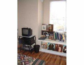 """Photo 8: 101 7000 21ST AV in Burnaby: East Burnaby Townhouse for sale in """"VILLETTA"""" (Burnaby East)  : MLS®# V561865"""