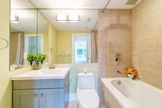"Photo 9: 303 2978 GLEN Drive in Coquitlam: North Coquitlam Condo for sale in ""Grand Central by Intergulf"" : MLS®# R2422757"