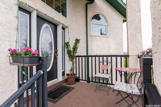 Photo 11: 407 Greaves Crescent in Saskatoon: Willowgrove Residential for sale : MLS®# SK859591