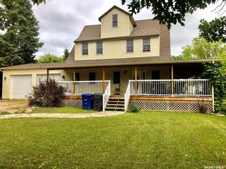 Photo 2: 514 Parkdale Street in Carrot River: Residential for sale : MLS®# SK847433