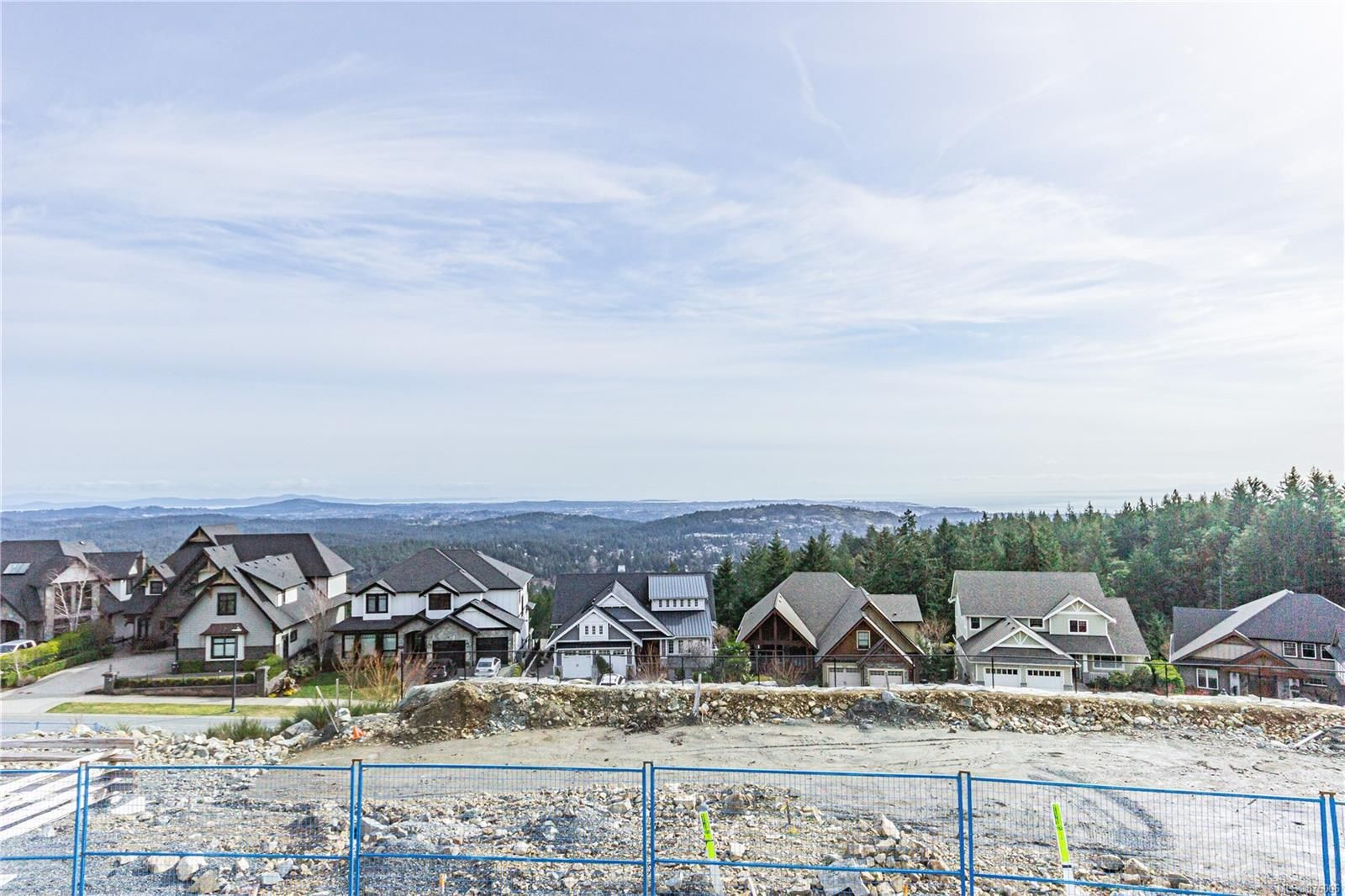 Main Photo: Lot 11 Navigators Rise in Langford: La Bear Mountain Land for sale : MLS®# 876006