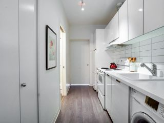 """Photo 7: 419 138 E HASTINGS Street in Vancouver: Downtown VE Condo for sale in """"Sequel 138"""" (Vancouver East)  : MLS®# R2591060"""