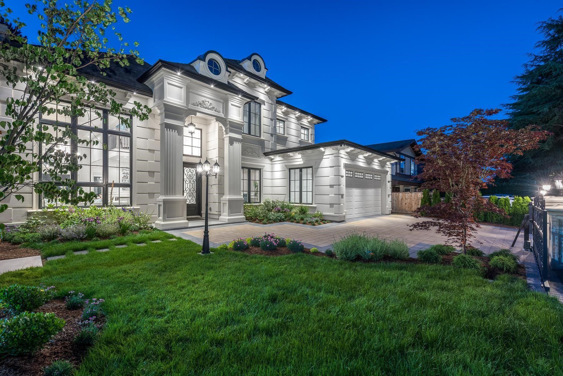 Main Photo: 7431 SCHAEFER Avenue in Richmond: Broadmoor House for sale : MLS®# R2615625