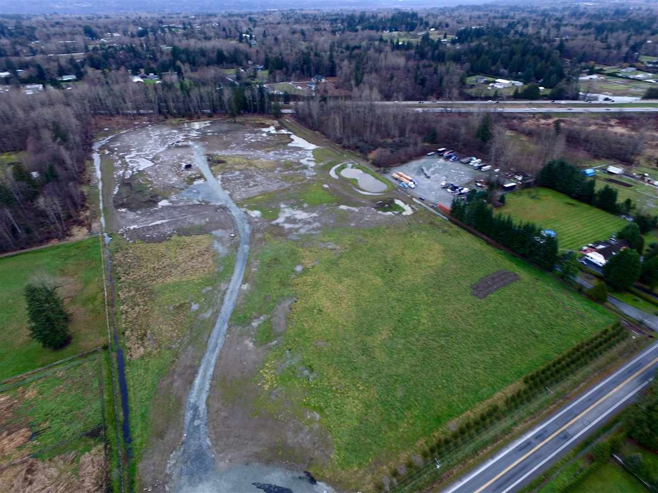 Main Photo: 25715 56 AVENUE in Langley: Salmon River Land for sale : MLS®# R2043978