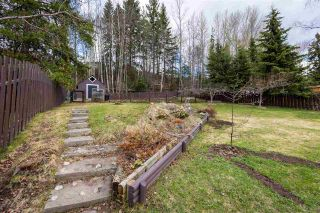 Photo 20: 3759 BELLAMY Road in Prince George: Mount Alder House for sale (PG City North (Zone 73))  : MLS®# R2574513