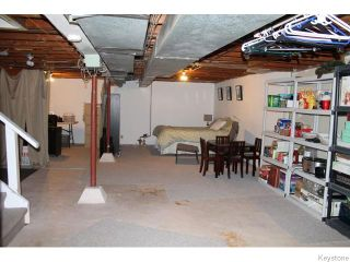 Photo 12: 436 Ash Street in Winnipeg: Residential for sale : MLS®# 1610900
