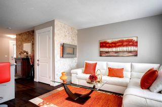 Photo 14: 15 West Coach Manor SW in Calgary: West Springs Row/Townhouse for sale : MLS®# A1100327