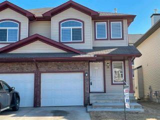 Photo 27: 18 Meridian Loop: Stony Plain House Half Duplex for sale : MLS®# E4236164
