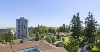 """Photo 4: 905 740 HAMILTON Street in New Westminster: Uptown NW Condo for sale in """"Statesman"""" : MLS®# R2522713"""