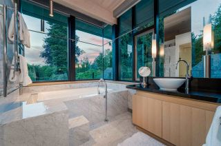 """Photo 17: 3633 SELKIRK Street in Vancouver: Shaughnessy House for sale in """"The Shrum Residences"""" (Vancouver West)  : MLS®# R2593033"""