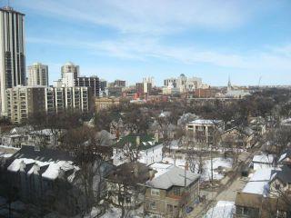 Photo 2: 141 Wellington Crescent in WINNIPEG: Fort Rouge / Crescentwood / Riverview Condominium for sale (South Winnipeg)  : MLS®# 1305849